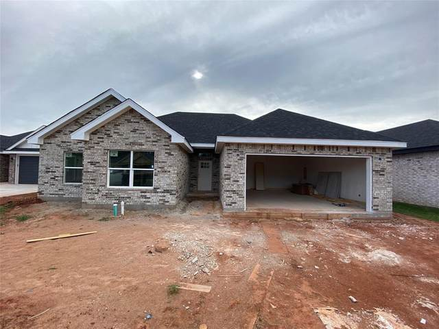 631 Jarrell Court, Tuscola, TX 79562 (MLS #14340863) :: Potts Realty Group
