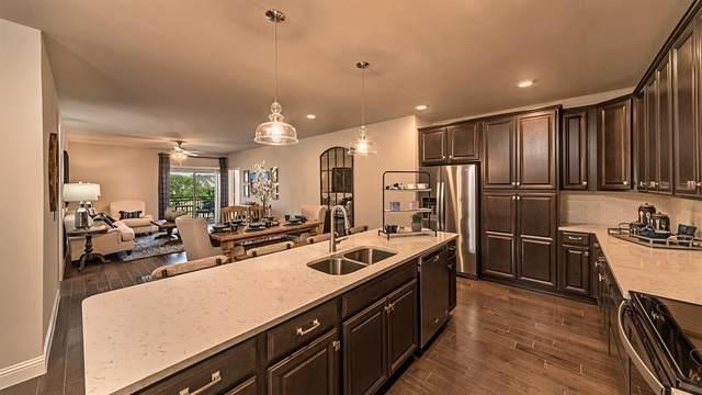 651 N Watters Road #7202, Allen, TX 75013 (MLS #14340869) :: Hargrove Realty Group