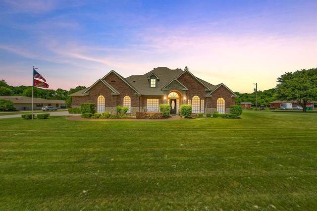 1811 Meadow Ranch Road, Mckinney, TX 75071 (MLS #14340962) :: All Cities USA Realty