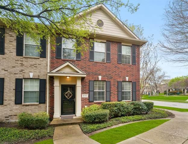 4132 Kyndra Circle, Richardson, TX 75082 (MLS #14340992) :: Hargrove Realty Group
