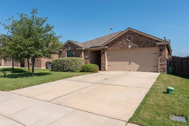 2031 Fairview Drive, Forney, TX 75126 (MLS #14341120) :: The Good Home Team