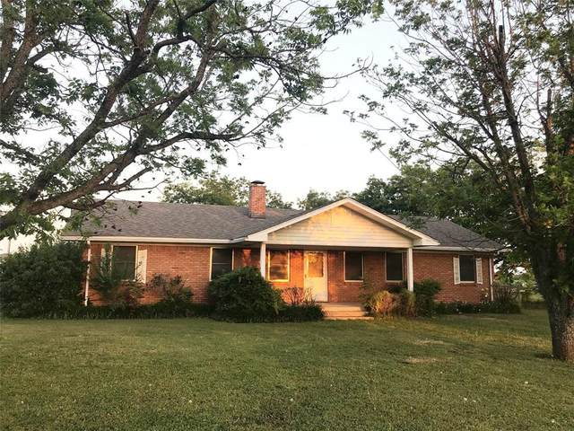 1509 Hwy 67 N, Graham, TX 76450 (MLS #14341149) :: Team Tiller