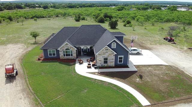 2979 County Road 336, Early, TX 76802 (MLS #14341171) :: Real Estate By Design