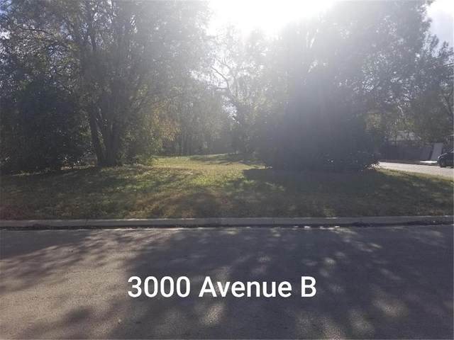 3000 Avenue B, Fort Worth, TX 76105 (MLS #14341176) :: The Hornburg Real Estate Group