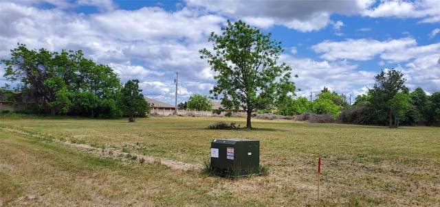 TBD Forrest Road, Clyde, TX 79510 (MLS #14341188) :: Real Estate By Design
