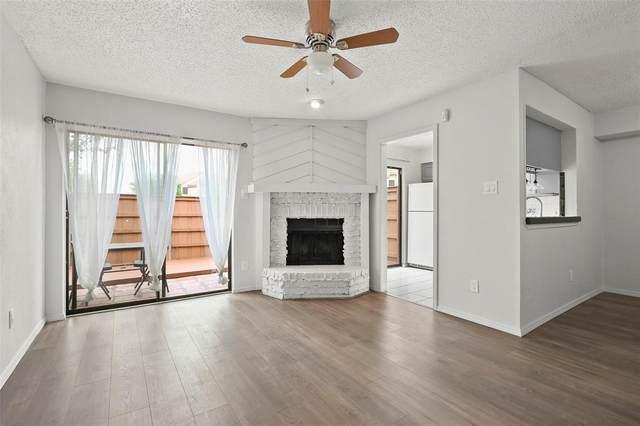 4347 Madera Road #4, Irving, TX 75038 (MLS #14341198) :: Results Property Group