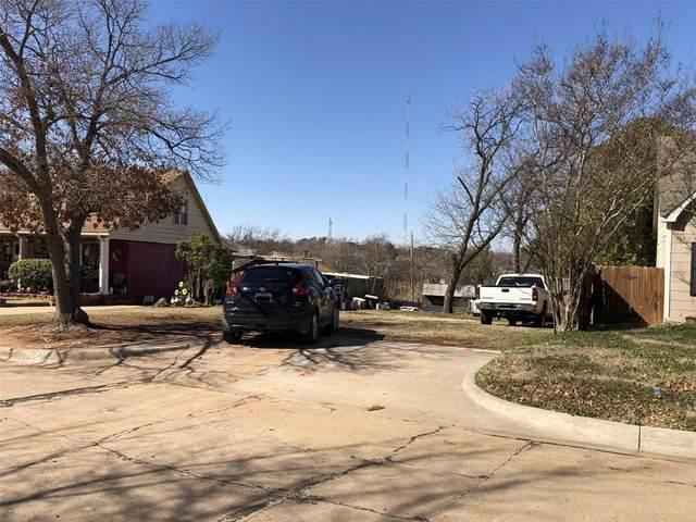1606 Garfield Street, Wichita Falls, TX 76309 (MLS #14341204) :: Jones-Papadopoulos & Co