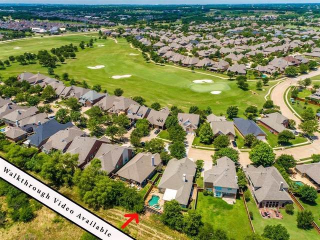 1051 Mason Street, Lantana, TX 76226 (MLS #14341239) :: The Heyl Group at Keller Williams
