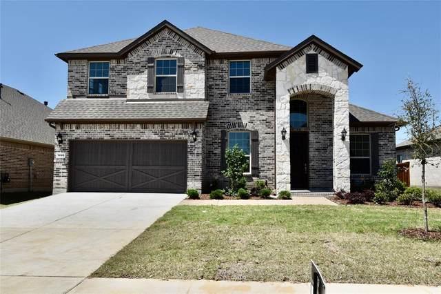 1440 Torrent Drive, Little Elm, TX 75068 (MLS #14341258) :: RE/MAX Pinnacle Group REALTORS