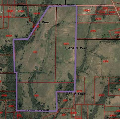 000 Rs County Road 1610, Lone Oak, TX 75453 (MLS #14341288) :: Bray Real Estate Group