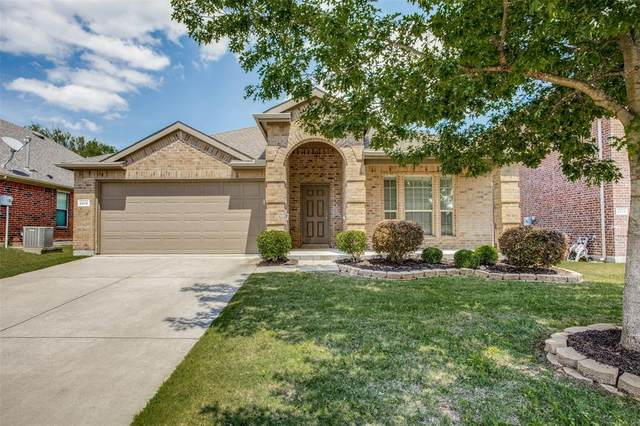 2416 Gold Rush Drive, Mckinney, TX 75071 (MLS #14341329) :: All Cities USA Realty