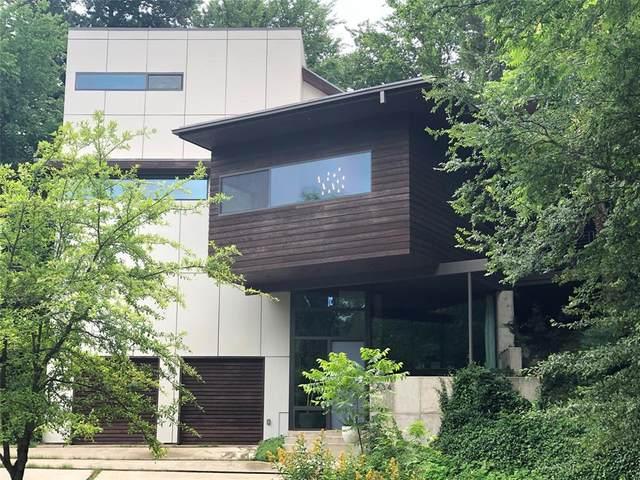 434 W Greenbriar Lane, Dallas, TX 75208 (MLS #14341480) :: Real Estate By Design