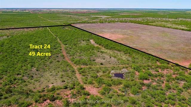 24 Taylor Ridge, Abilene, TX 79536 (MLS #14341562) :: The Heyl Group at Keller Williams