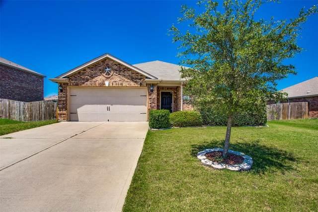 2808 Redwood Street, Royse City, TX 75189 (MLS #14341585) :: Baldree Home Team