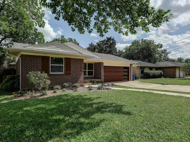 11320 Fernald Avenue, Dallas, TX 75218 (MLS #14341630) :: Keller Williams Realty