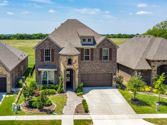 1650 Sonnet Drive, Heath, TX 75126 (MLS #14341637) :: RE/MAX Landmark