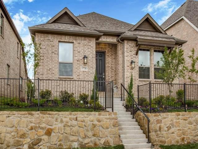 17604 Bottlebrush Drive, Dallas, TX 75252 (MLS #14341652) :: Hargrove Realty Group