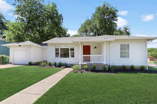 1505 W Hunt Street, Mckinney, TX 75069 (MLS #14341688) :: The Rhodes Team