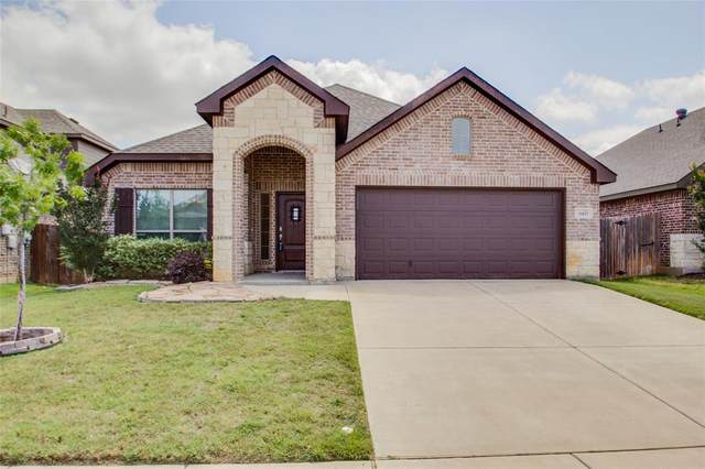 11817 Bexley Drive, Burleson, TX 76028 (MLS #14341698) :: The Mitchell Group