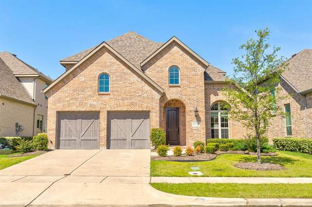 6131 Hollywood Drive, Irving, TX 75039 (MLS #14341709) :: Ann Carr Real Estate