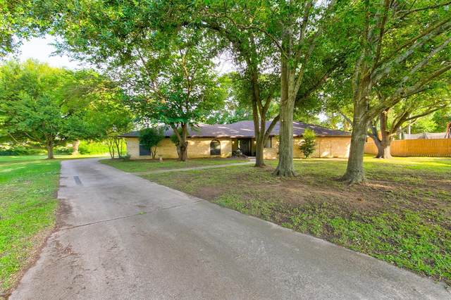 104 Sunset Place, Joshua, TX 76058 (MLS #14341717) :: All Cities USA Realty