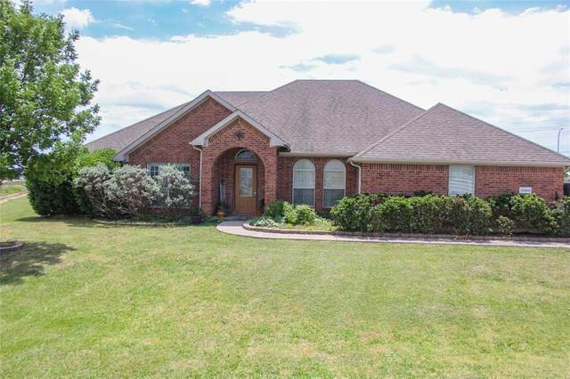 13308 Copper Canyon Drive, Haslet, TX 76052 (MLS #14341801) :: Justin Bassett Realty