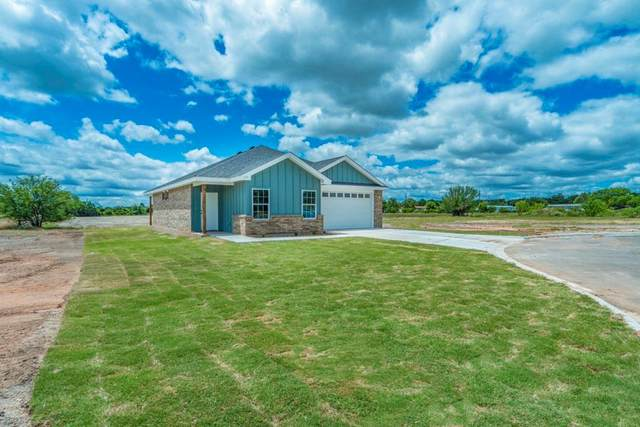 116 Shallow Water Court, Clyde, TX 79510 (MLS #14341890) :: NewHomePrograms.com LLC