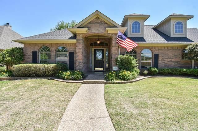 508 Southcreek Drive, Chandler, TX 75758 (MLS #14341944) :: Team Tiller