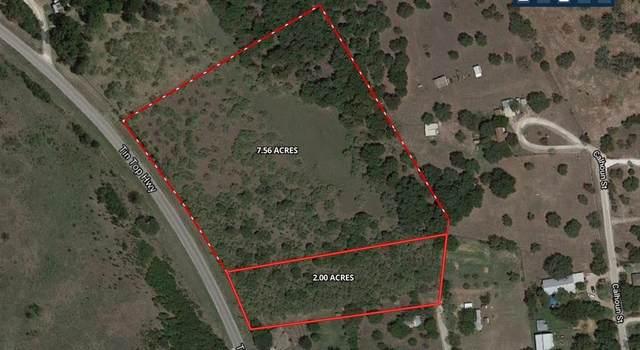 3501 Tin Top Highway, Granbury, TX 76048 (MLS #14341962) :: The Heyl Group at Keller Williams