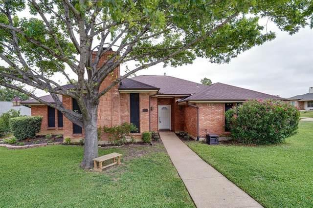 4801 Cortina Drive, Irving, TX 75038 (MLS #14341979) :: The Kimberly Davis Group
