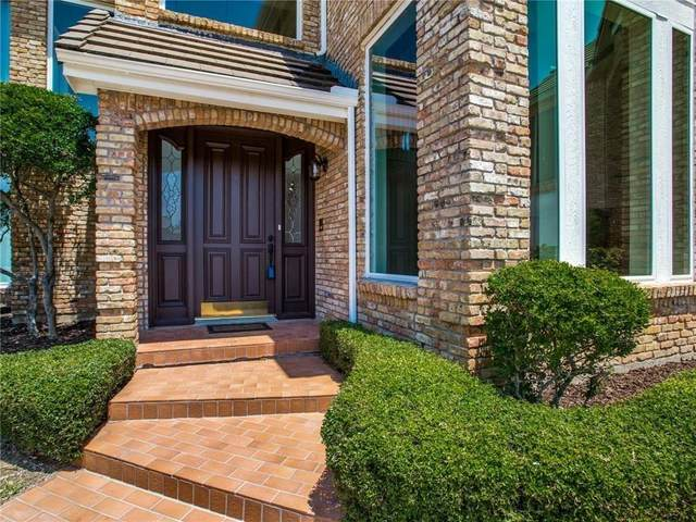 8404 Sunset Cove Drive, Fort Worth, TX 76179 (MLS #14341992) :: Real Estate By Design