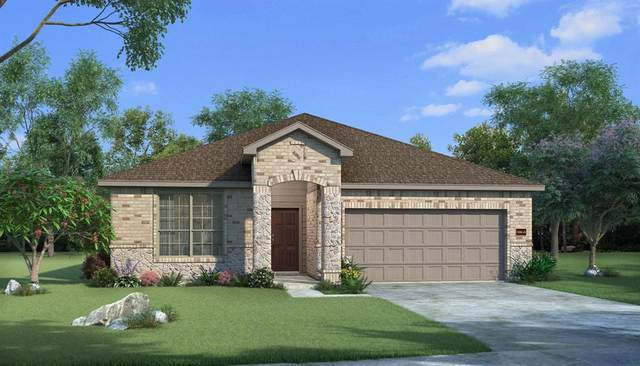 1304 Coyote Ridge, Aubrey, TX 76227 (MLS #14342004) :: Real Estate By Design