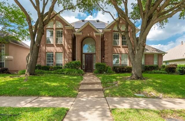 3907 Belton Drive, Dallas, TX 75287 (MLS #14342029) :: Hargrove Realty Group