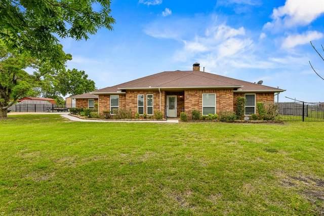 12544 Glenwood Trail, Forney, TX 75126 (MLS #14342053) :: RE/MAX Landmark
