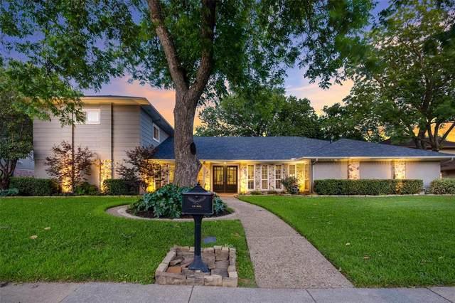 10636 Cox Lane, Dallas, TX 75229 (MLS #14342061) :: EXIT Realty Elite