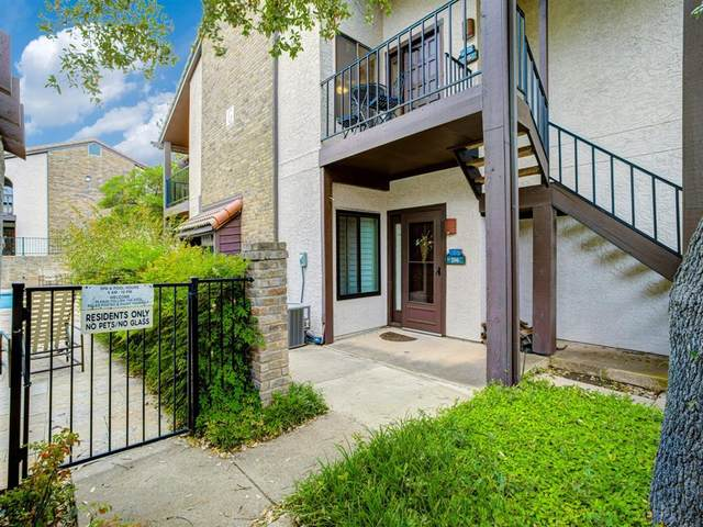 18040 Midway Road #195, Dallas, TX 75287 (MLS #14342104) :: Baldree Home Team