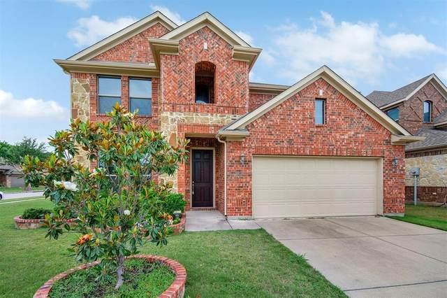 719 Cedarview Drive, Garland, TX 75040 (MLS #14342126) :: RE/MAX Landmark