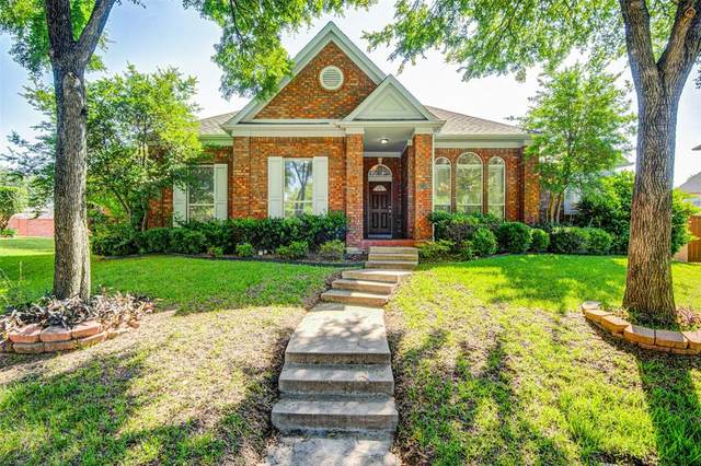 7730 Cedar Elm Drive, Irving, TX 75063 (MLS #14342132) :: The Tierny Jordan Network