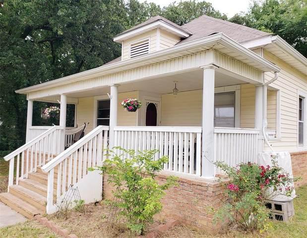 505 W Peach Street, Grapevine, TX 76051 (MLS #14342251) :: The Rhodes Team