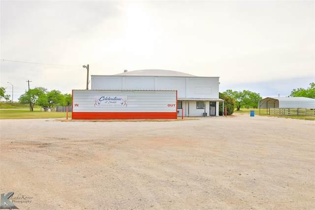 1125 A Elmdale Road, Abilene, TX 79601 (MLS #14342259) :: The Mauelshagen Group