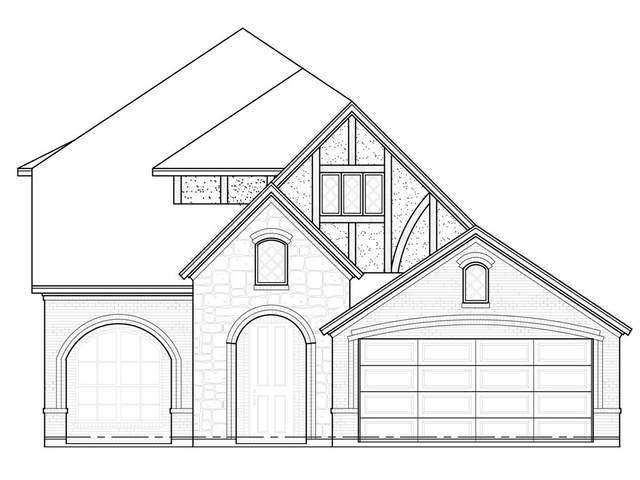 701 Waterford Way, Joshua, TX 76058 (MLS #14342297) :: Potts Realty Group
