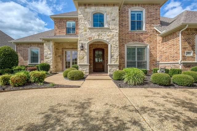 309 Black Walnut Drive, Garland, TX 75044 (MLS #14342314) :: Hargrove Realty Group