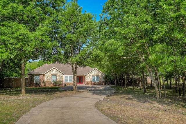 877 Lester Burt Road, Farmersville, TX 75442 (MLS #14342325) :: Ann Carr Real Estate