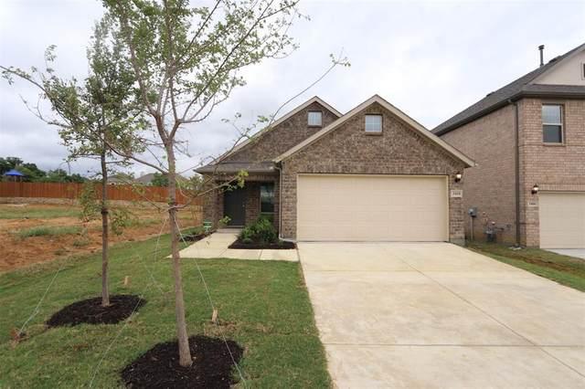 3410 Buster Way, Corinth, TX 76210 (MLS #14342367) :: Team Tiller