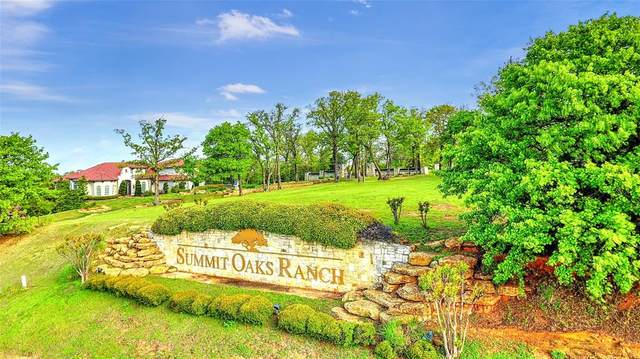 TBD Summit Oaks Ranch, Denison, TX 75020 (MLS #14342394) :: ACR- ANN CARR REALTORS®
