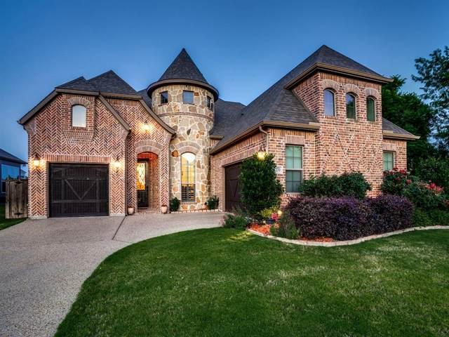 1270 Cheshire Court, Prosper, TX 75078 (MLS #14342404) :: Real Estate By Design