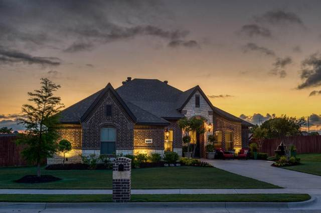5409 Silver Spur Trail, Midlothian, TX 76065 (MLS #14342419) :: Hargrove Realty Group