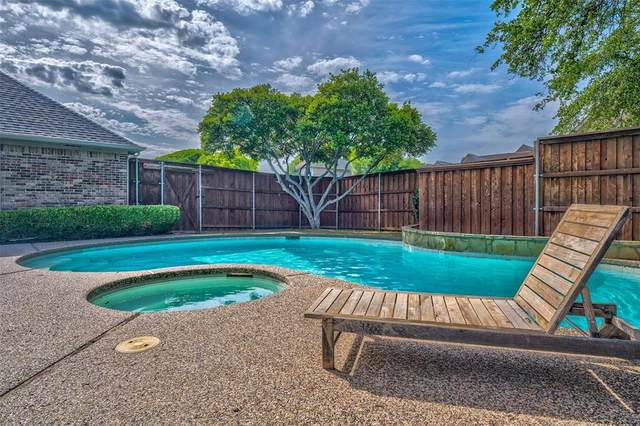 5823 Glen Heather Drive, Dallas, TX 75252 (MLS #14342426) :: The Chad Smith Team