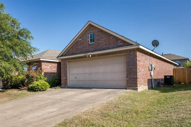 2225 Deniro, Fort Worth, TX 76134 (MLS #14342436) :: NewHomePrograms.com LLC