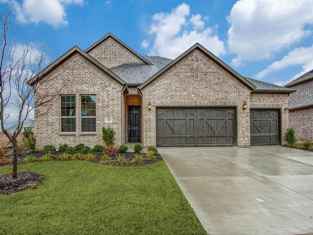 4005 Bear Creek Court, Celina, TX 75078 (MLS #14342545) :: Real Estate By Design